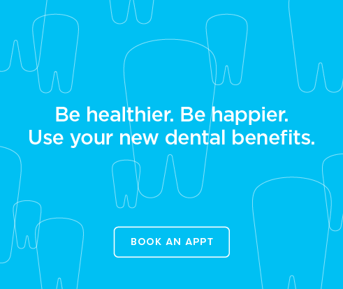 Be Heathier, Be Happier. Use your new dental benefits. - Oxnard Modern Dentistry and Orthodontics